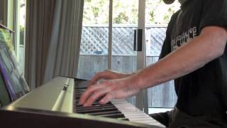 "Limehouse Blues, in the style of Carl ""Sonny"" Leyland and Art Tatum (stride piano)"