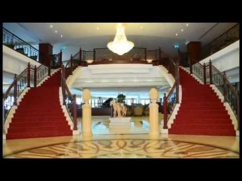 The Grand Hotel Excelsior Malta   a Luxury Malta Hotel