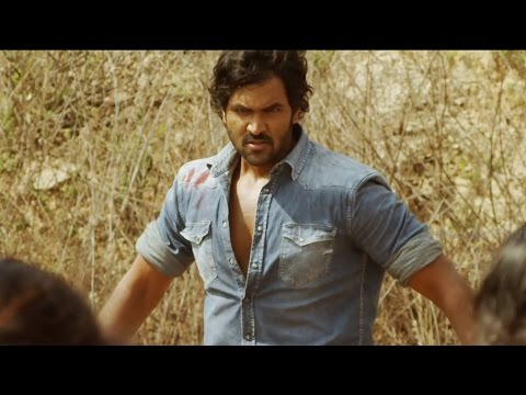 Rowdy Full Video Songs - Anna Theme Song - Mohan Babu, Vishnu Manchu, Shanvi