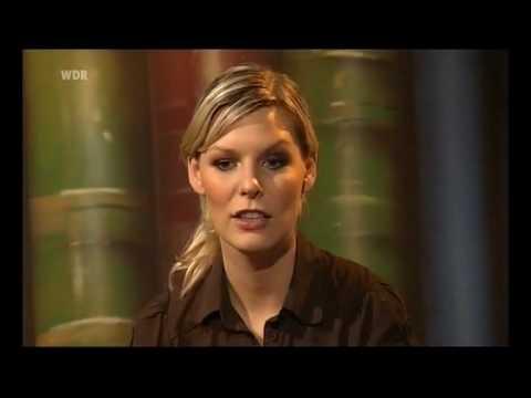 WDR Zimmer Frei mit Eva Briegel von der Band Juli - 04.02 ...