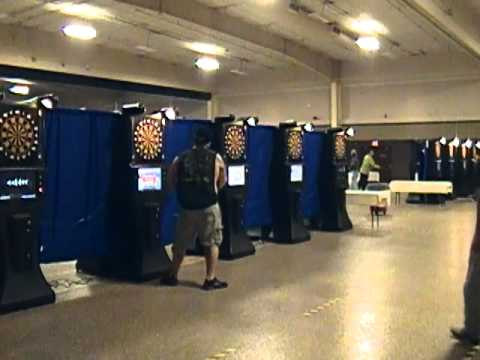 2011 All Star Series of Darts