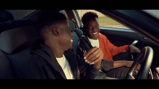 BANX Jr Ft DIZMO - KING PHARAOH (Official Music Video) |ZedMusic| Zambian Music Videos 2018