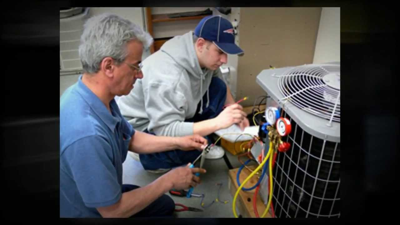 hvac technician salary youtube rh youtube com Explosives Technician Salary Maintenance Technician Salary