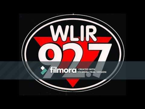 Last Hour of 92 7 WLIR Complete