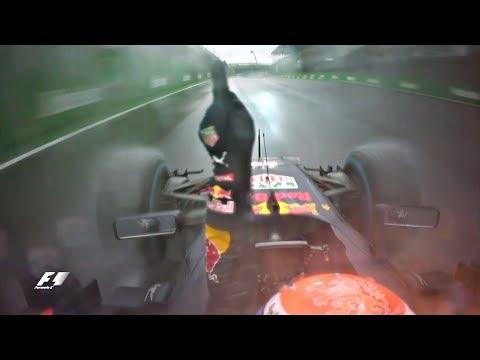 Max Verstappen's Masterclass | 2016 Brazilian Grand Prix