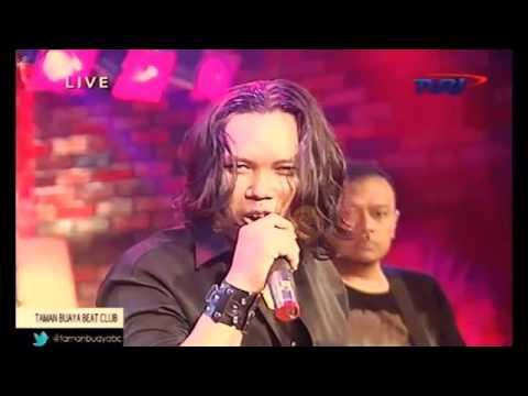 MONARKI -  Serenade of you -  Live at Taman Buaya TVRI Jkt