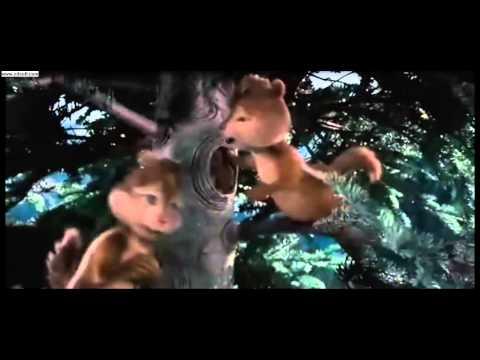 abertura de alvin e os esquilos 1