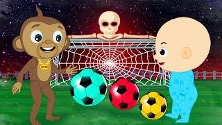 aprenda-as-cores-com-as-bolas-de-futebol-e-bebs-annie-e-ben