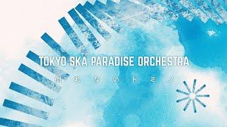 「倒れないドミノ」Lyric Video / TOKYO SKA PARADISE ORCHESTRA