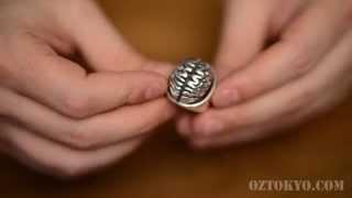 Brain Ring: Brain is a Machine