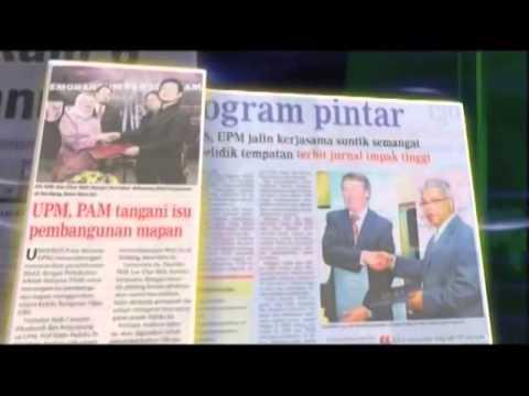 Universiti Putra Malaysia's Corporate Video 2010 11