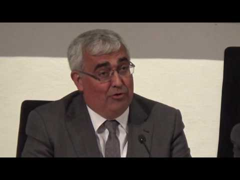 CANAL SEVILLA RADIO, CONSEJERO ECONOMIA Y CONCIMIENTO - D. ANTONIO RAMIREZ