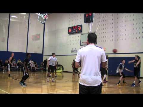 Noblesville Team5 vs Team9