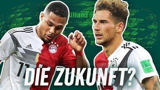 ICC 2018: FC Bayern vs. PSG - Der Umbruch in München ist die Zukunft des DFB? Onefootball Feature