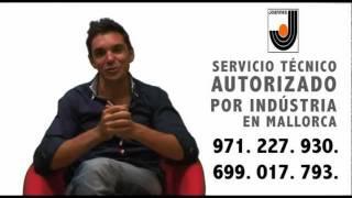 Servicio Tecnico Joannes Mallorca