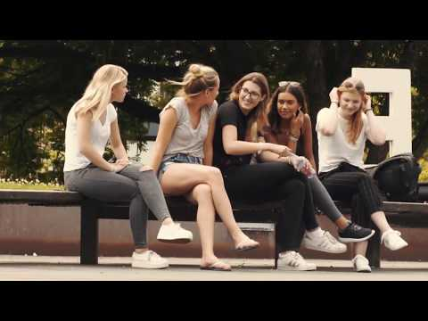 Medien- Und Kommunikationsmanagement (Imagefilm)