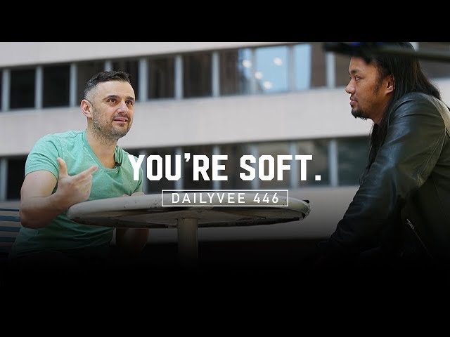 What's More Valuable Than Money? | DailyVee 446