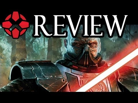 IGN Reviews – Star Wars: The Old Republic Game Review