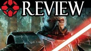 IGN Reviews - Star Wars: The Old Republic Game Review