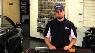 Troubleshooting Car Stereo Problems With Muted Front Speakers : Car Audio
