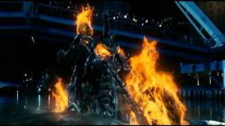 Spiderbait - Ghost Riders In The Sky (Призрачный гонщик) 2007.avi