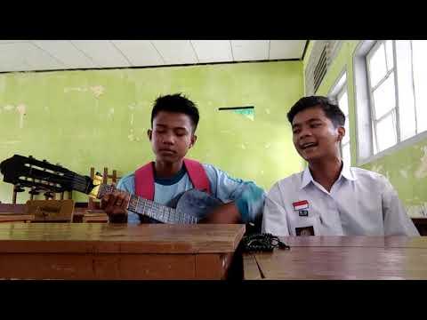 Cover - Manangih Takana Mandeh   Yudha Qatamala Feat Andre