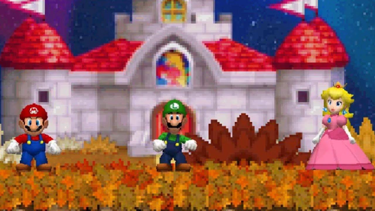 Newer Super Mario Bros Ds Walkthrough World 8 100 Youtube