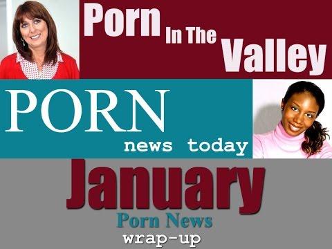 January 2015 Porn News Wrap-Up featuring Alexandra fka Monica Foster & Diana fka Desi Foxx