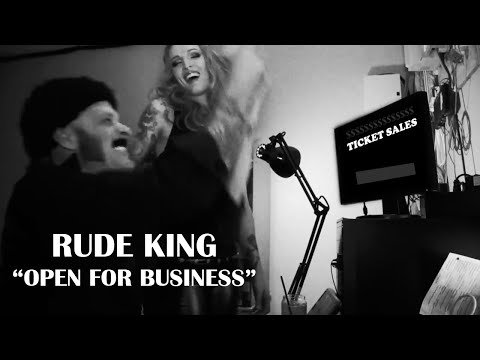 Open For Business Music Video