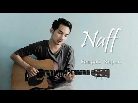 Naff - Sampai Kapan ( Lunard acoustic cover )