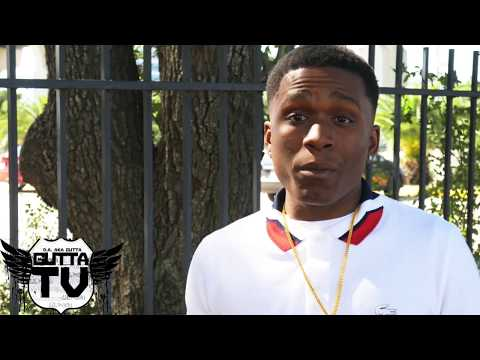 Jay Lewis Full Interview: Speaks On Success Of GYAB, & Working With Da Real Gee Money & Ratchet life