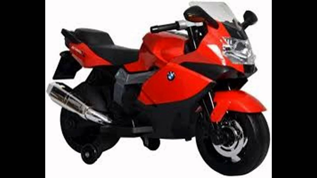 battery operated super bikes for kids 2016 - youtube
