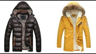 Veste hiver homme 25 tendances mode 2019