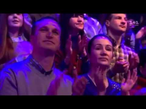 Sous Le Ciel de Paris.ukraine song