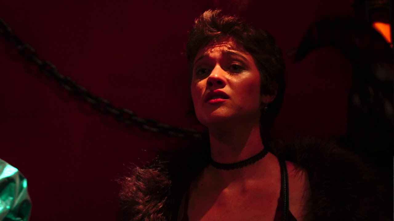 تریلر فیلم circus kane 2017