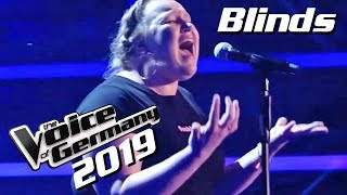 Hozier Take Me To Church Tori Roe Preview The Voice of Germany 2019 Blinds.mp3