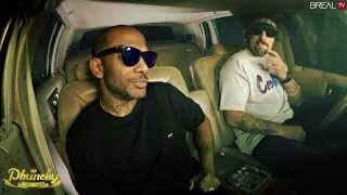 Prodigy (Mobb Deep) - The Smokebox | BREALTV