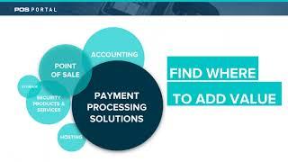 Evolve your payments business - webianr pos portal/vend/touchbistro