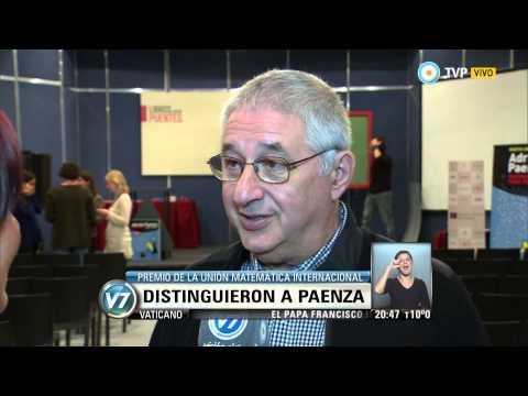 Adrian paenza arsat homosexual relationship