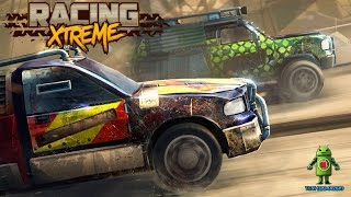 Racing Xtreme Best Driver 3D Android Gameplay Video - HD