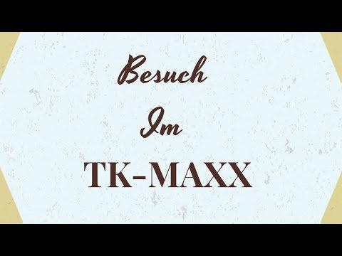 Besuch Im TK-MAXX // Marken & Produkte Die Ich Empfehle Teil 1