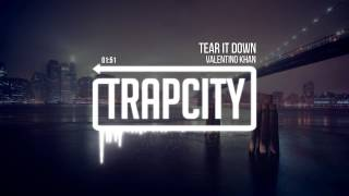 Repeat youtube video Valentino Khan - Tear It Down