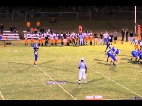 Corn Bible Academy vs Merritt 9-3-10 #15