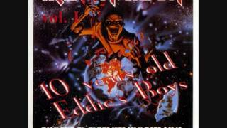 Iron maiden - Run to the Hills - Live at Hammersmith 1983
