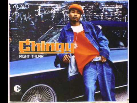 (Cover Instrumental) - Chingy - Right Thurr (La Beatacora )