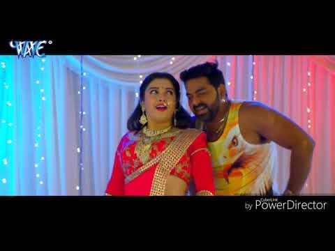 Raate Diya Butake Piya Kya Kya Kiya Pawan Singh ,amrapali Dubey  Full Song Full Hd