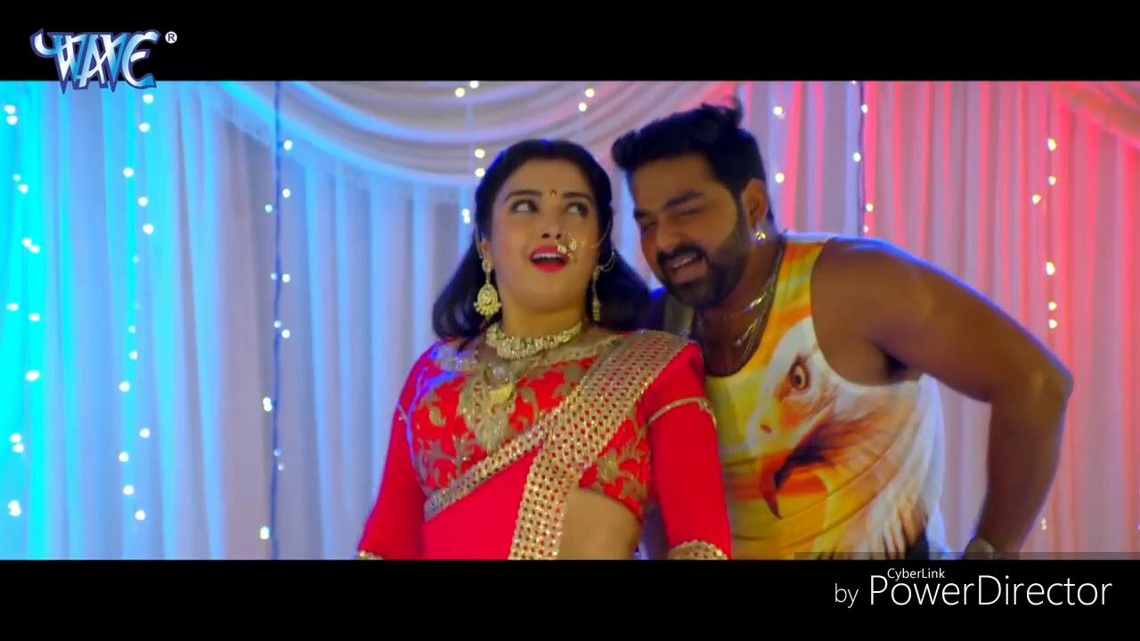 Download Raate Diya Butake piya kya kya kiya| pawan singh ,amrapali dubey | full song full hd