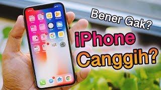 7 Alasan Kenapa Memilih iPhone?