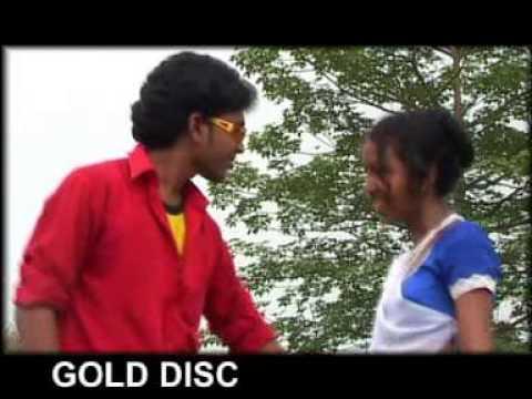 Santali Love Songs | Teram Koyoga | Latest Santali Hits | Gold Disc