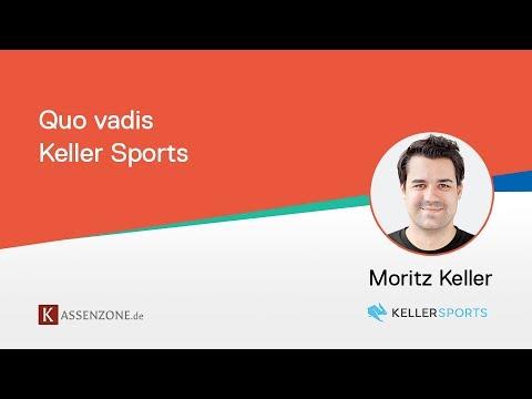 3e14197d445ac Wie bindet man als klassischer Onlinehänder Kunden  Mit Keller-Sports